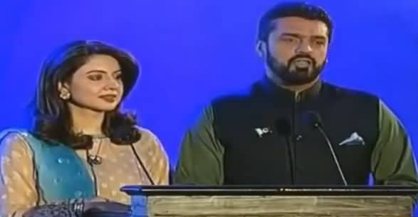 Defence Day Special Show on ARY News - 7th September 2018