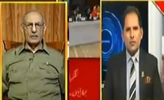 Defence Matter (Trump Ki Kashmir Per Saalsi Ki Paishkash) - 11th September 2019