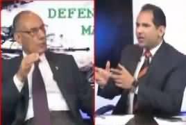 Defence Matters (Altaf Hussain Ke Bayanaat) – 29th March 2017