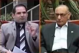 Defence Matters (America Afghanistan Issue) – 15th March 2018