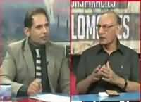 Defence Matters (America Ki Doghali Policy) – 14th July 2016