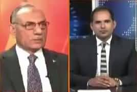 Defence Matters (Army Chief's Iran Visit) – 9th November 2017