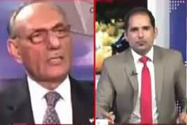 Defence Matters (Donald Trump Ki Afghan Policy) – 30th August 2017
