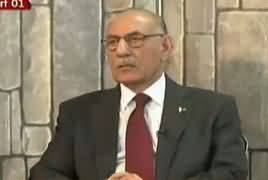 Defence Matters (FATA Merger Issue) [Part-2] – 28th February 2019