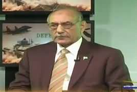 Defence Matters (FATA Reforms) – 9th February 2017