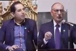 Defence Matters (Gen (R) Amjad Shoaib Exclusive) Part-2 – 4th January 2018