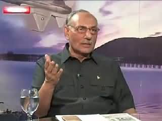 Defence Matters (India Can Initiate War Against Pakistan) – 3rd September 2015