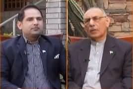 Defence Matters (India Iran Relations) – 22nd February 2018
