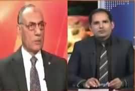 Defence Matters (Indian Terrorism in Kashmir) – 1st November 2017