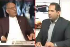 Defence Matters (Islamic Military Alliance) – 5th April 2017