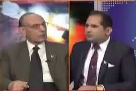 Defence Matters (Jerusalem Issue) – 13th December 2017