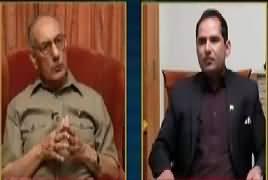 Defence Matters (Kashmir Mein Bharti Barbariyat) – 5th April 2018.