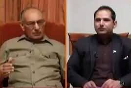 Defence Matters (Kashmir Mein Qatal e Aam) – 4th April 2018