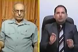 Defence Matters (Kashmir Per Bharat Ka Jabri Qabza) – 15th August 2019