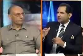 Defence Matters (Kia Kulbhushan Ko Saza e Maut Hogi?) – 1st June 2017