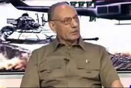 Defence Matters (Kulbhushan Yadav Case) – 18th May 2017