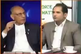 Defence Matters (Masla e Kashmir) – 6th July 2017