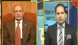 Defence Matters (Masla e Kashmir Ka Hal Kia?) - 5th February 2020