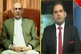 Defence Matters (Military Courts Ki Zarorat?) – 16th January 2019
