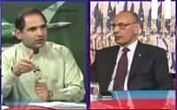 Defence Matters (Naye Army Chief Se Kia Farq Pare Ga?) – 23rd November 2016