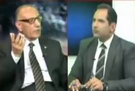 Defence Matters (Operation Against Terrorism) – 22nd February 2017