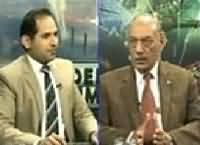 Defence Matters (Pak Afghan Relations) – 4th January 2017