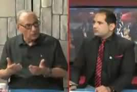 Defence Matters (Pak Afghan Relations And America) – 3rd October 2018