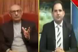 Defence Matters (Pak America Relations) – 5th December 2018