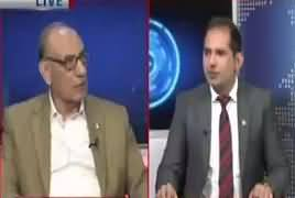 Defence Matters (Pak China Relations) – 22nd November 2017