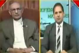 Defence Matters (Pak India Tension) – 7th March 2019
