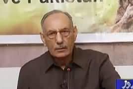 Defence Matters (Pakistan's Internal & External Issues) – 14th June 2017