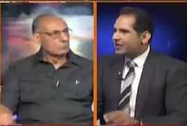 Defence Matters (Pakistan Should Not Be Used By America) – 21st June 2017