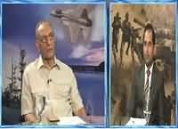 Defence Matters (Permanent Peace Required in Pakistan) – 24th September 2015