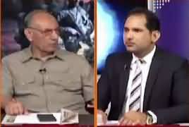 Defence Matters (Police Ki Target Killing) – 10th August 2017