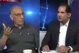 Defence Matters (Quetta Mein Dehshatgardi) – 16th August 2017
