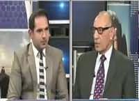 Defence Matters (Why Mullah Fazalullah in Afghanistan?) – 27th January 2016