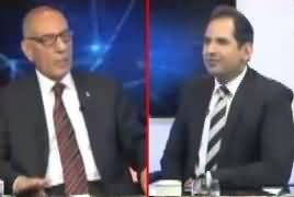 Defence Matters (Will Military Courts Be Failed) – 22nd March 2017