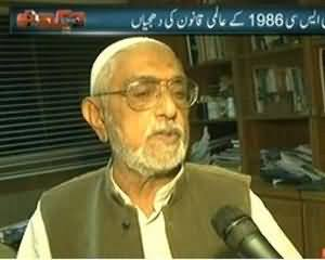 Dekh Tou (Qawaneen Be Sood, Insani Jaan Be Mol) – 4th December 2013