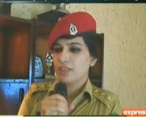 Dekh Tou (Special Program on 6th September 1965 War and Pak Army Martyrs) - 5th September 2013