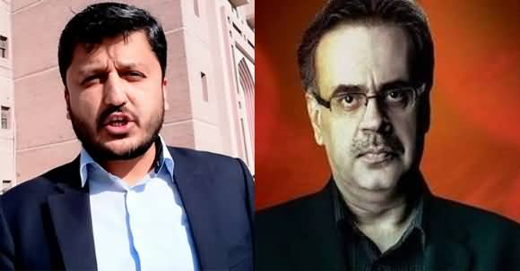 Detailed Report on Latest Hearing of Dr. Shahid Masood's Case by Adeel Warraich