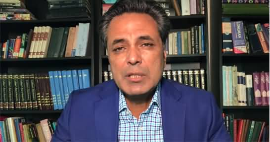 DG ISI Appointment: Who Is The Boss? Talat Hussain's Analysis