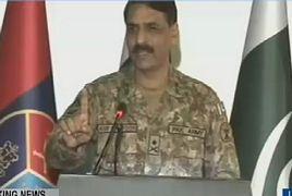 DG ISPR Maj. General Asif Ghafoor Full Press Conference  - 14th October 2017