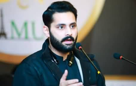 DG Rangers & Army Chief Thanked Khadim Rizvi For Shutting Down Islamabad - Jibran Nasir Analysis