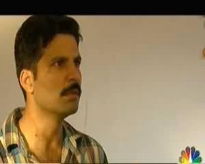 Dhoka (Crime Show) on CNBC – 30th August 2013