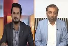 Dialogue (Farooq Sattar Exclusive Interview) – 14th July 2019