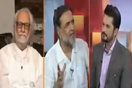 Dialogue (Hakumat Opposition Per Bhari Par Gai) – 5th July 2019
