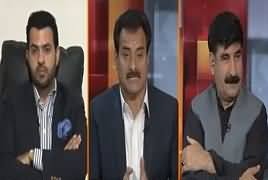 Dialogue (Shahbaz Sharif Bahir, Nawaz Sharif Jail Mein?) – 4th May 2019