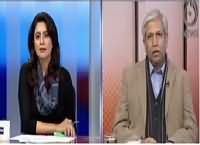 Dialogue Tonight With Sidra Iqbal (Terrorism Attack) – 20th January 2016