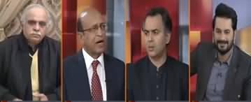 Dialogue with Adnan Haider (Army Act Amendment) - 7th January 2020