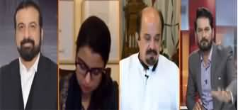 Dialogue with Adnan Haider (Corona Se Tabahi) - 1st June 2020